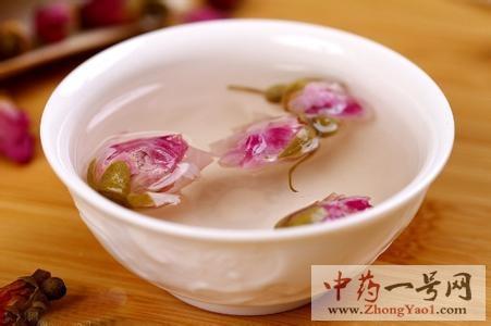 玫瑰花茶_功效与作用与营养价值