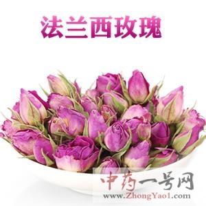 玫瑰花茶_功效与作用与营养价值_冲泡方法及禁忌-中药